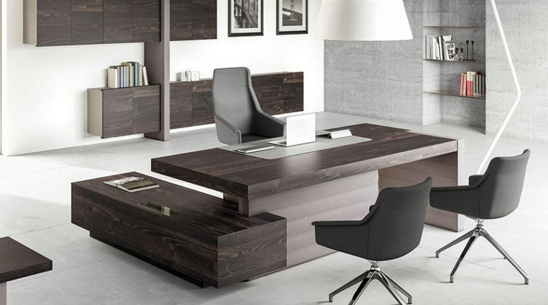 мебель офис кабинет руководителя